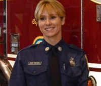Va. firefighter-paramedic found dead was a victim of bullying