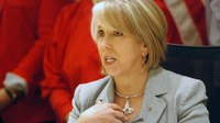 NM governor to sheriffs: Enforce new 'red flag' law or resign