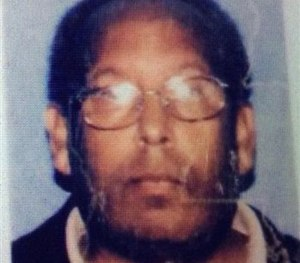 This drivers license image released by the Jefferson Parish Sheriff's Office shows Richard White. (AP Image)