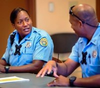 A look at NOPD's innovative and career-saving EPIC peer intervention program