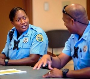 NOPD's EPIC program reflects an astute realization that intervention techniques can be taught like any other policing strategy. (Photo/New Orleans Police Department)