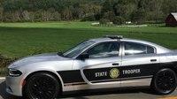 Highway patrol intern dies in crash while riding with trooper