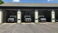 Rural Vt. communities transition to gas-powered ambulances