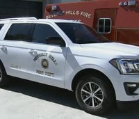 Calif. fire dept. adds nurse practitioners to EMS crews