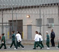 Lawsuit: NY COs sexually assaulted female inmates