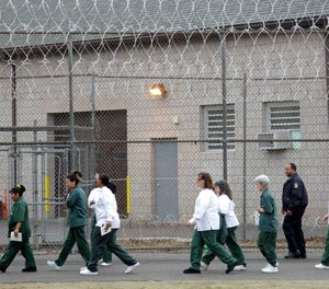 A lawsuit against the NYDOC alleges corrections officer sexually assaulted five inmates and their colleagues helped them cover it up. (Photo/TNS)