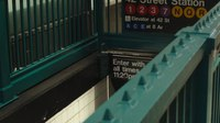 NYC subway program to station EMTs at 4 busiest locations