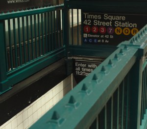 New York City's Metropolitan Transportation Authority will move EMT deployments from 12 subway stations to the four that have benefited most from its EMT Help Hub Program. The locations the program will now focus on include the Times Square-42nd St. station, one of the busiest station in the system. (Photo/SoFuego, Pixabay)