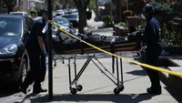 NYPD: Murders surge for second week in a row as lockdown continues
