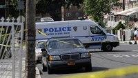 21 people shot in NYC over weekend