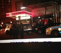 1 dead, 3 wounded in NYC concert shooting