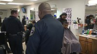 How 'Shop Talk' is building bridges between the police and the community