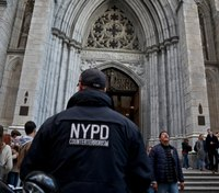 NYPD using firearms at lowest rate on record