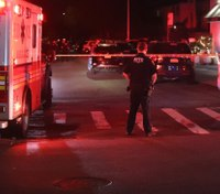 Gunman critically wounded in shootout with NYPD officers