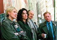 5 times TV got police fashion right