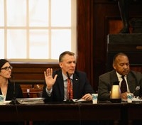 NYPD commissioner defends DNA database, calling criticism 'erroneous'