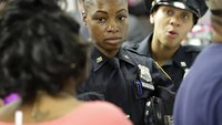 NYPD retraining focuses on talking arrestees into cuffs