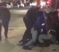 NYPD investigating after backlash over arrest video