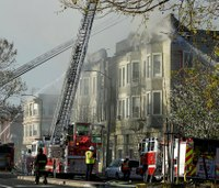 Inspectors ordered dangerous extension cords removed before fatal Oakland fire