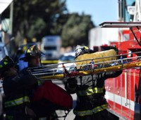 Calif. warehouse fire death toll rises to 33