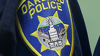 Oakland cuts $18M from police budget to pay for social services