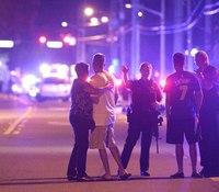 Woman says Orlando nightclub shooter stalked her