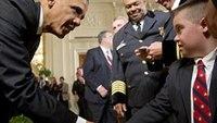 Obama: U.S. owes police a debt