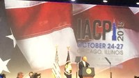 Obama addresses race relations, gun reform, effective policing at IACP 2015