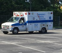 NC EMS agency awarded for limiting 911 call frequency