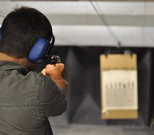 Take your family to the local range for some training. (Photo/Pixabay)