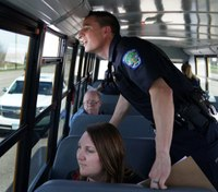 Minn. LEgets crafty to fight distracted driving