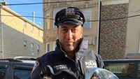'The kids will grow up in this house': Charity to pay slain NYPD cop's mortgage