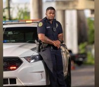 Miami police chief announces officer's 'sudden passing'