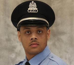 Officer Tamarris L. Bohannon died Sunday, Aug. 30, 2020 after being critically wounded in a shooting the previous day.