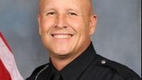 Arizona cop killed in motorcycle crash at youth academy camp