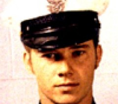 Sergeant Robert Vicha. (Photo/Waco Police Department)
