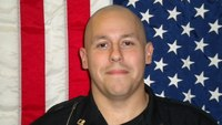 Ga. cop recovering after being hit with stolen patrol car