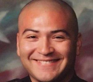 Dallas Area Rapid Transit (DART) Officer Jesus Retana (Photo/ DART PD)