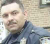 NYPD officer dies of 9/11-related cancer