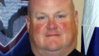 Texas motorcycle officer killed in crash