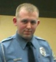 "Ferguson decision: Officer Wilson a victim of ""they"""