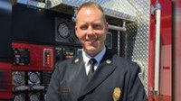 Ohio chief injured after motorcycle crash