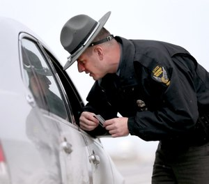 State and local law enforcement officers in Ohio are using a new data tool to analyze crash data collected over 88 counties. (Photo/TNS)