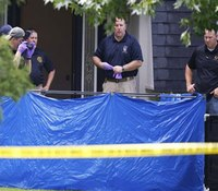 Silent 911 call leads police to 5 dead in Okla. home