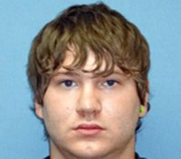 'Out for blood': Man arrested in plan to bomb Okla. bank