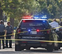 Video: Oklahoma City police kill armed man who fled fatal shooting scene