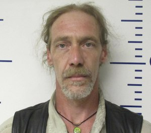 Pictured is Stephen Jennings. (Photo/Guthrie Police Department)