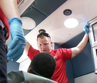 Review: Documentary film takes EMTs, paramedics inside the pain of opioid addiction