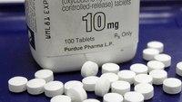 Opioid crisis actions for law enforcement