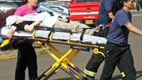 Ore. community college shooter kills 9, injures 7